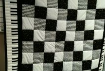 Piano Quilts / by Ann Spenrath