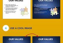 Graphics and Marketing