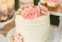 Elsie's birthday cake ideas