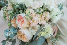 Bouquet pick's by my recent brides / Yasuko, a wedding planner, would like to share some of the bouquets that her brides have chosen this year.
