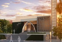 Architecture Mosque