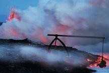 This Drone Would Swim Through Lava—if Someone Could Build It