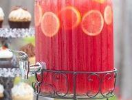 Drink Recipes / by Ashley Jennings