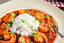 Shrimp Creole Recipes