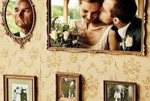 Inspiration - Hochzeitsevent