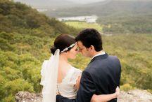 Real Wedding // Australia