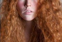Redhead / Rudości!