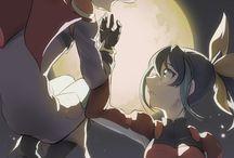Yuri (arc v)