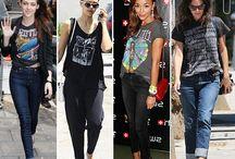 moda feminina style urbano
