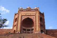 same day agra tour by car / Duration : Everyday except Friday  Destinations Covered : Delhi - Tajmahal - Agra Fort - Baby Tajmahal - Fatepur Sikiri - Delhi