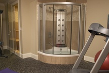 Exercise Room / by Kyle Hufford
