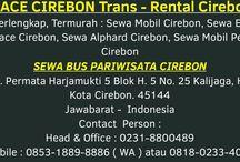 DAFTAR RENTAL MOBIL CIREBON RECOMENDED / Daftar Rental Mobil Cirebon Recomended  Disajikan untuk kebutuhan Rental mobil di kota Cirebon yang terbaik dan terpercaya.  Mencari informasi daftar harga sewa rental mobil, referensi jasa rental mobil, Jenis mobil yang akan digunakan dan tentang cara sewa mobil.   Daftar Rental Mobil Cirebon di pencarian Google yang Recomended  Info 0853-1889-8886  #RentalMobilCirebon, #SewaMobilCirebon, #SewaBusCirebon, #WisataCirebon, #OneDayCirebon