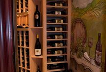 Components Of A Custom Wine Room / What essential elements should be present in a custom wine room? Take a look at these photos to know. Wine Cellar Specialists
