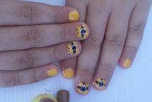 Kids nail designs