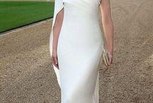 vestids blancos