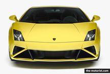 Lamborhini Gallardo / Lamborghini beerdigt erfolgreichsten Kampfstier aller Zeiten. Mehr dazu hier http://bit.ly/1d25iQi.