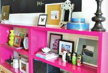 Decor & Architecture   / by Laura Choi