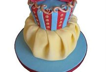 CAKE....for all occasions / by Dorothy Benton