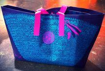 Sacs / Des sacs cabas parfaits pour le marché ou la plage