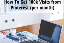 Pinterest Marketing Strategies, Guides, and Tips / A collection of Pinterest marketing strategies, guides, hints, tips, tricks, and case studies. To be a collaborator, email pete@doyouevenblog.com and ask nicely ;)