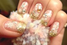 Winter nails inspirations
