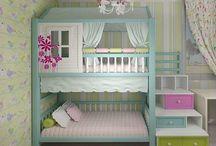 Gyerekek szoba