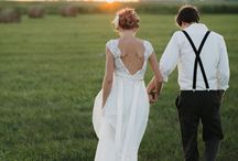 Foton till bröllopet