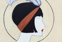 Birgit Langborg / Kunstmaler