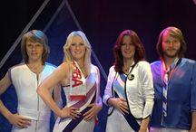 Celebrities / ABBA