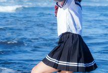 JK:海・水辺