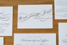 Stationery Inspiration / by zusie
