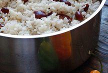 Rijst recepten