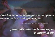 ;;Frases.