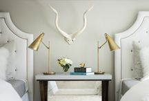 Mels Casa Picco Bedrooms / Headboards