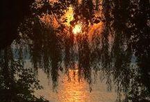 sunset i love