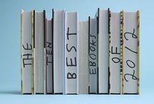 eBooks / by Ellen Violette
