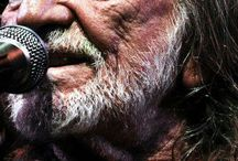 American singers - Willie Nelson