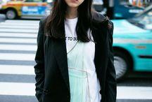 street style // tokyo