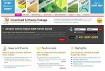 42 Website Templates
