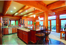 Our Steamboat Homes / These are all of the homes that InvitedHome rents in Steamboat