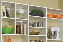 Laundry Room, Utility Room, & Pantry