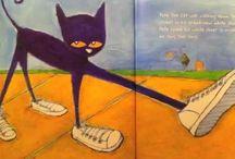 Kids books / by Sandy Carlson, Stampin' Up Demonstrator