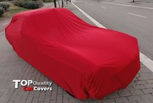 MG Car Cover / A wide range of car covers for MG cars. Indoor, outdoor, custom or standard fit: find the best car protection for your MG!
