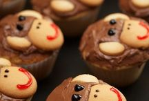 Birthday Party Ideas! / by Cassandra Pettigrew