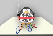 Google SEO Algorithms