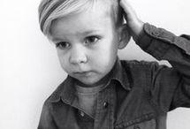 kids hair