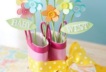 Baby Shower / by Kristy Estes