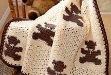 Crochet for Babies