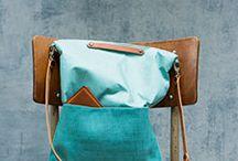 Handarbeit / Taschen