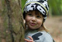 Unisex Kids Hats